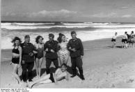 Frankreich, deutsche Besatzung