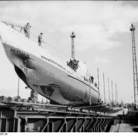 Lorient, U-31