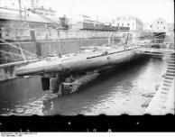 Lorient, U-37
