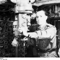 Uboot U 96, Herbert Kuppisch