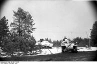 Russland, Schützenpanzer, Panzerwerfer
