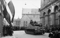 Lettland, Riga, Beisetzung