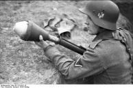 Ukraine, Ausbildung an Panzerabwehrwaffe