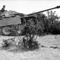 Frankreich, Jagdpanther