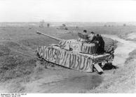 Russland, Panzer IV