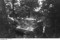 Italien, Panzer IV