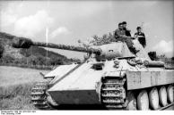 Italien, Panzer V (Panther)