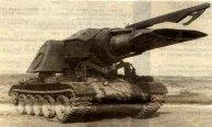 Traineira Progvev-T Gasdynamic - Este é um tanque russo T-54 com um motor VC-1 de jato Mig no lugar do canhão. Foi usado para se livrar de minas terrestres usando o calor para detoná-las. Coisa bem delicada.