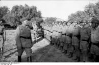 Kreta, Bernhard-Hermann Ramcke, Fallschirmjäger