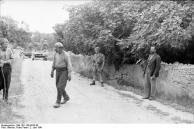 Kreta, Kondomari, Erschießung von Zivilisten