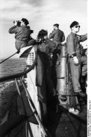 St. Nazaire, Uboot U 552,Besatzung