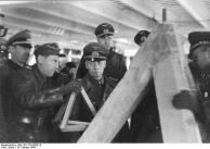 Lorient, Rommel am Atlantikwall