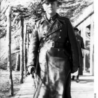 Frankreich, Erwin Rommel am Atlantikwall
