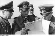Pas de Calais, Rommel, Lang, Speidel, Sinnhuber