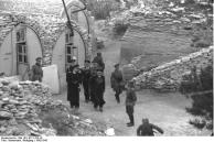 Südfrankreich, Inspektion durch Admiral Marschall