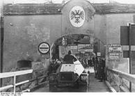 Anschluss Österreich