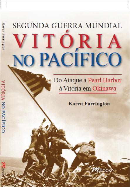 1- Capa Vitória no Pacífico