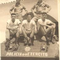 A Polícia do Exército em Pernambuco