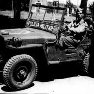 Patrulha da Polícia Militar