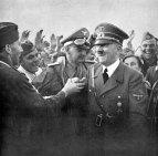 Soldados querem ver Hitler